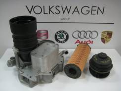 Прокладка фильтра масляного. Volkswagen Phaeton Volkswagen Touareg Audi Q7 Audi A4 Audi A6 Audi A8