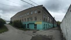 Действуйющий арендный бизнес. Улица Станционная 2 кор. 1, р-н Ленинский, 3 077 кв.м.