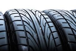 Dunlop Direzza DZ101. Летние, 2013 год, износ: 5%, 4 шт