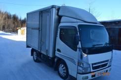 Mitsubishi Canter. Продается грузовик Mitsubichi Canter, 5 200 куб. см., 2 000 кг.