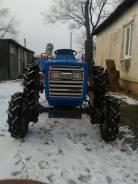 Iseki. Мини трактор исеки tu 1900, 1 300 куб. см.
