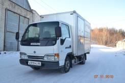 Nissan Atlas. Продается грузовик , 4 300 куб. см., 2 000 кг.