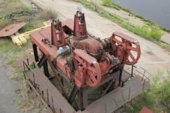 Продаем редуктор Р99.104.01.00.00 на плавучий кран КПЛ 5-30