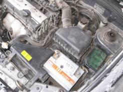 Крепление АКБ (корпус/подставка) Hyundai Accent