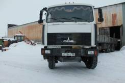 МАЗ 642508-233. Продается , 14 860 куб. см., 31 450 кг.