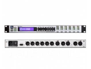 Цифровой системный процессор Electro-Voice DC-One