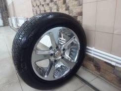 Продам колеса R20. x20 ET30