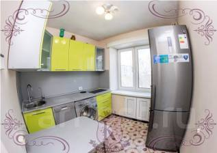 1-комнатная, улица Черемуховая 18а. Чуркин, агентство, 36 кв.м.