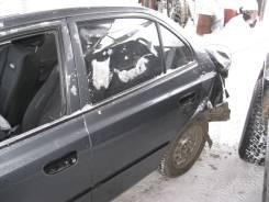 Пружина задняя Hyundai Accent
