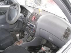 Часы Hyundai Accent