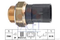 Датчик включения вентилятора iveco: daily i 30-10/30-10 c/30-10 v,30-10 c/30-8/30-8 v/30-8 v,30-8 c/35-10/35-10 k/35-10 v,35-10 c/35-12/35-12 k/35-12...