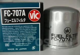 Фильтр топливный. Toyota Toyoace, WU26, XZU140, XZU130, XZU340, XZU350, XZU410, XZU420, XZU320, XZU430, XZU330, XZU300, XZU400, WU50, WU40 Toyota Dyna...