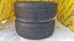 Dunlop SP Sport LM703. Летние, износ: 20%, 2 шт