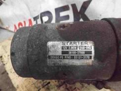 Стартер. Hyundai Santa Fe, DM
