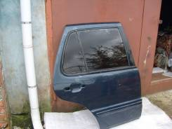 Дверь боковая. Mercedes-Benz M-Class