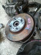 Ступица. Toyota Funcargo, NCP20 Двигатель 1NZFE