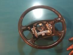 Руль. Toyota Cresta