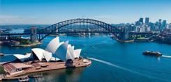 Виза в Австралию для отдыха или учебы