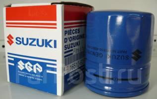 Фильтр масляный. Suzuki: Wagon R Wide, Esteem, Cultus, Swift, Wagon R Plus, SX4, Kei, Cultus Crescent, Wagon R Solio, Escudo, Jimny, X-90, Aerio Mazda...