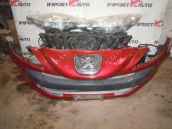 Ноускат. Peugeot 308, 4A/C, 4A, C Двигатель EP6DT