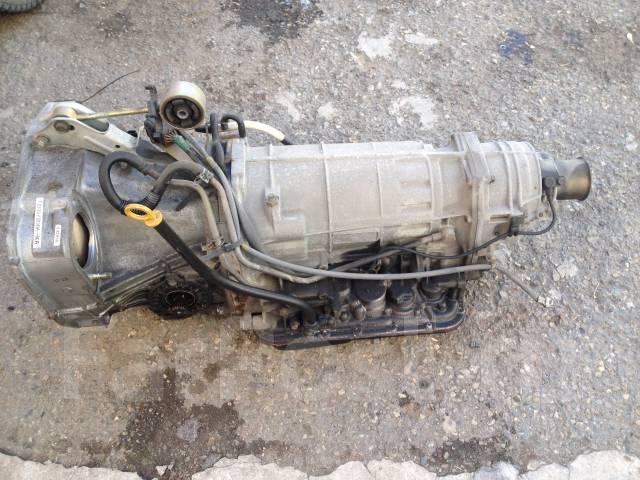 Автоматическая коробка переключения передач. Subaru Legacy, BD5, BG5 Двигатель EJ20H