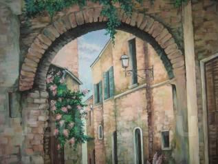 Все виды строительных и отделочных работ и художественная роспись