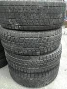 Bridgestone Blizzak DM-V1. Зимние, 2010 год, 10%, 2 шт
