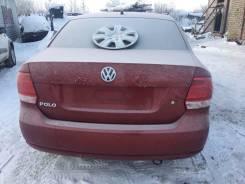 Volkswagen Polo. Продажа птс 2014 года