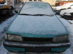 Nissan Sunny. 0502035, GA14 150548B