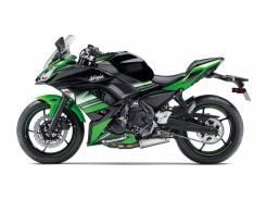 Kawasaki Ninja 650 KRT Edition , 2017. 649 куб. см., исправен, птс, без пробега. Под заказ