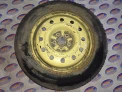 Колесо запасное. Toyota Kluger
