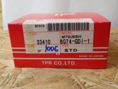 Кольца поршневые. Mitsubishi TP Mitsubishi Pajero, V65W, V75W