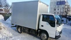 Nissan Atlas. Продам грузовик 2007г., 3 000 куб. см., 2 000 кг.