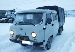УАЗ 390945. Продается УАЗ фермер, 2 700 куб. см., 2 000 кг.