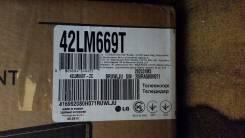 """LG. 42"""" LED"""