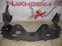 Защита двигателя. Acura MDX Honda MDX Двигатель J35A