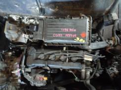 Двигатель. Nissan Cube, AZ10 Двигатель CGA3DE
