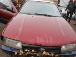 Nissan. SJNBAAP10U0112625