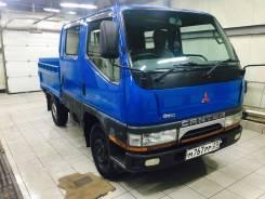 Mitsubishi Canter. MMC Canter, 4WD, 2 800 куб. см., 2 000 кг.
