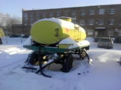 Камаз ГКБ 817. Продается Прицеп цистерна, 5 000 кг.