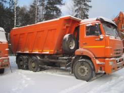 Камаз 6520. Продается самосвал , 11 760 куб. см., 20 000 кг.
