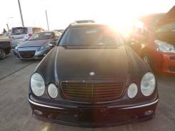 Mercedes-Benz E-Class. WDB2112701A453565, 113 967