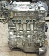 Двигатель в сборе. Toyota Matrix Двигатель 2ZRFE