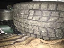 Dunlop Grandtrek SJ6. Зимние, без шипов, 2013 год, износ: 5%, 3 шт