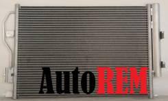 Радиатор кондиционера. Toyota: Ipsum, Corolla Rumion, Yaris, Sprinter Trueno, Ractis, Highlander, Avensis, Corolla Levin, bB, GS300, Land Cruiser, All...