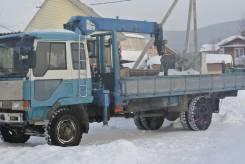 Mitsubishi Fuso. Продаётся грузовик , 7 540 куб. см., 5 000 кг., 8 м.