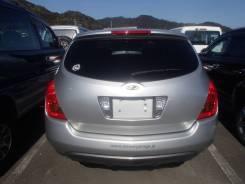 Крыша. Nissan Murano, PNZ50 Двигатель VQ35DE