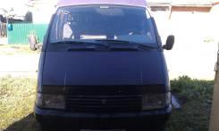 ГАЗ 2705. Продам грузопассажирскую ГАЗ 2706, 2 400 куб. см., 1 000 кг.