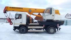 Ивановец КС-55744-1, 2014. Продам Автокран Ивановец КС-55744-1, 25 000 кг., 28 м.