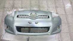 Бампер. Toyota Vitz